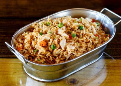 Blue-Crab-Fried-Rice-South-Bank-Seafood-Bar