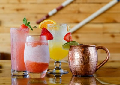Refreshing-Drinks-Houston-South-Bank-Seafood-Bar