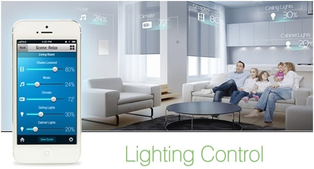lighting control and design eighty six d